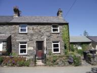 semi detached house in Rowen, Conwy