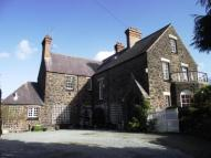 4 bedroom Detached property for sale in Henryd Road, Conwy, Conwy