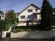Detached house for sale in Woodlands, Gyffin, Conwy...