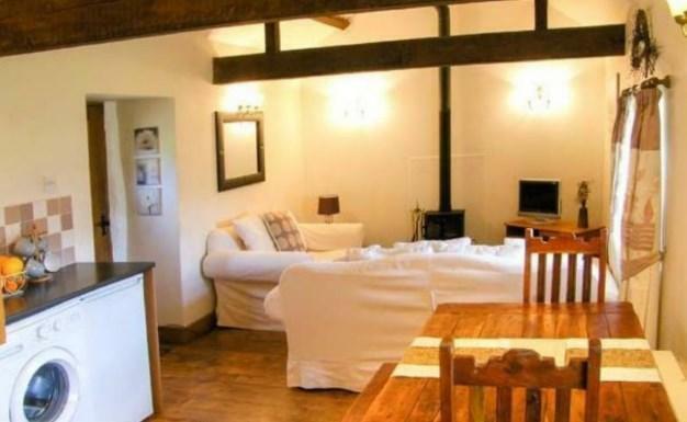 Annex Lounge Area