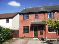 End of Terrace home in Stephenson Close, Conwy...