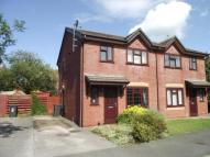 Doctor Garretts Drive semi detached house for sale