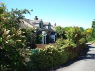 3 bedroom Terraced house in Glyn Isa Cottage, Rowen...