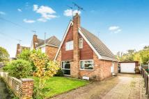 Bungalow for sale in Sharnbrook Drive, Crewe...