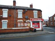 2 bed Terraced property for sale in West Street, Crewe...