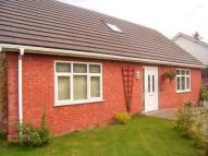 Llandyrnog Bungalow for sale