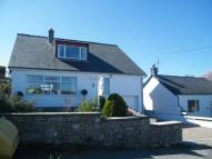 Ochr Y Bryn Bungalow for sale