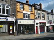 1 bedroom Terraced house for sale in Vale Street, Denbigh...
