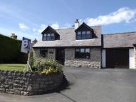 Link Detached House for sale in School Street, Henllan...