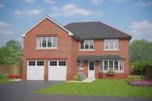 4 bed new house for sale in Brownylfa Nurseries...