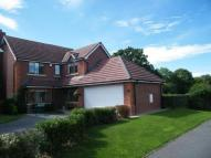 4 bedroom Detached home in Ffordd Pen Y Maes...