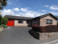 Bungalow for sale in Llandyrnog, Denbigh...
