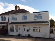 semi detached house for sale in Fairfield Avenue, Whitby...