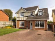 Llys Merllyn Detached house for sale