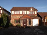 Pippins Close Detached house for sale