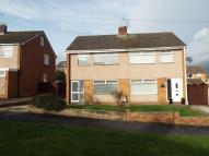 semi detached home in Shaftesbury Drive, Flint...