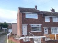 2 bed End of Terrace property in Barons Close, Flint...