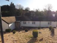 Detached house in Halkyn Road, Flint...