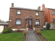Detached house for sale in Sandy Lane, Bagillt...