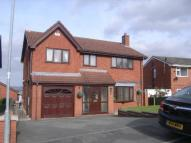 4 bed home for sale in Vicarage Road, Bagillt...