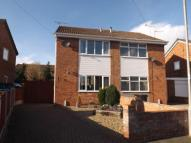 2 bed semi detached property in Deva Close, Flint...