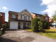 4 bedroom Detached house for sale in Ffordd Gelfft...