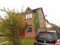 1 bedroom semi detached home for sale in Chestnut Close, Flint...