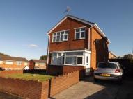 3 bed Detached house for sale in Abbotts Close, Bagillt...