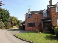 semi detached house for sale in Dunham Court...