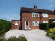 2 bed semi detached house in Mountain View, Helsby...