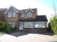 4 bedroom Detached property for sale in Bramble Close...