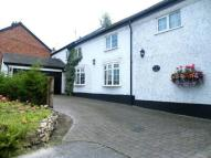 5 bedroom Detached house for sale in Newton Bank, Middlewich...