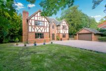 4 bed Detached house for sale in The Loont, Winsford...
