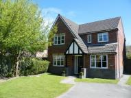 Dexter Way Detached house for sale