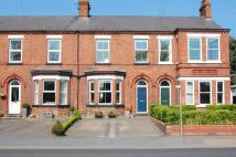 5 bed Terraced home in Middlewich Road...