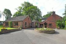 5 bedroom semi detached property for sale in Macclesfield Road...