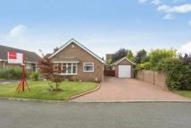 Bungalow in Haddon Close...