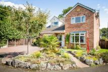 4 bedroom Detached house in Troon Close...