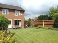 3 bed semi detached home in Chestnut Drive...