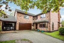 5 bed Detached home for sale in The Mount, Congleton...