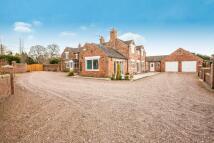 Detached house in Newbold Astbury...