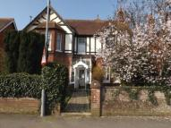 Maisonette for sale in Pellhurst Road, Ryde...