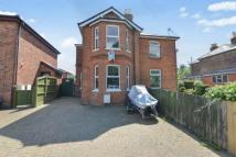 semi detached property for sale in Arnold Road, Ryde...