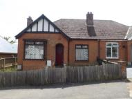 Bungalow for sale in Kings Road, Binstead...
