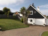 Detached house in Thornborough Close, Ryde...
