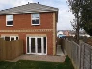 2 bed new house in Lower Highland Road...