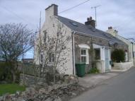 semi detached house for sale in Carreglefn, Amlwch...