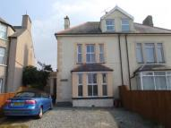4 bedroom semi detached property in Walthew Avenue, Holyhead...