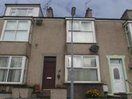 Terraced house for sale in High Terrace, Holyhead...