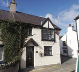 End of Terrace property in Athol Street, Cemaes Bay...